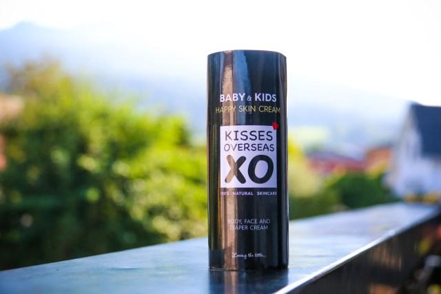 XO Kisses Overseas