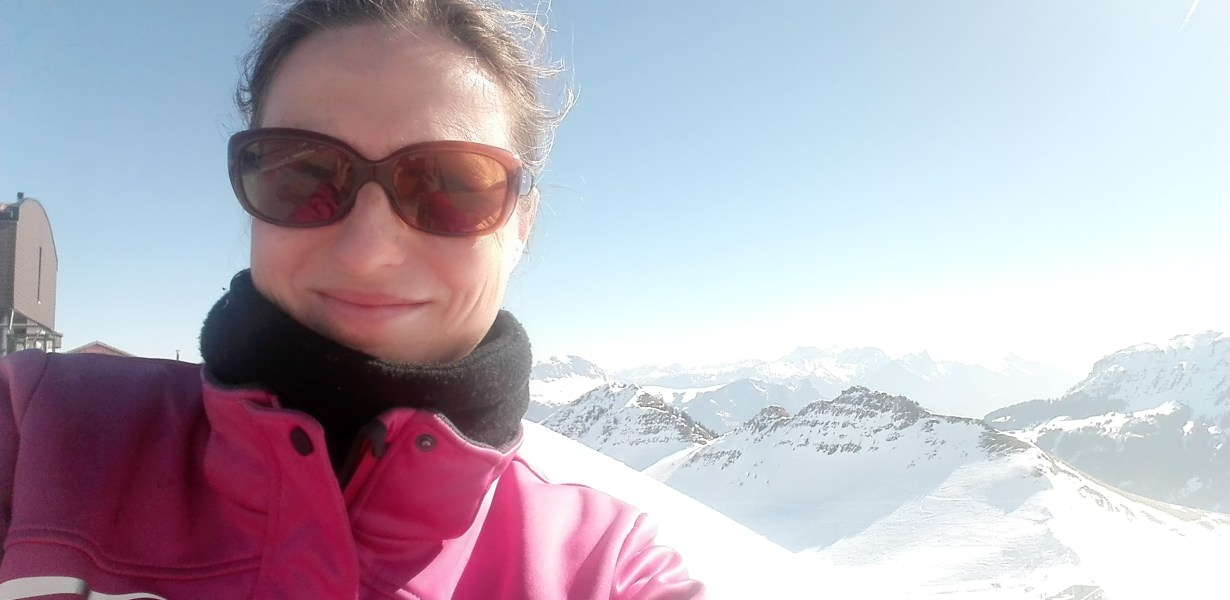 Zij inspireert: Karin loopt kilometers voor het goede doel