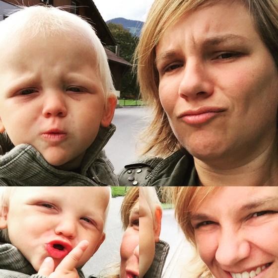 Inclusief Selfies :)
