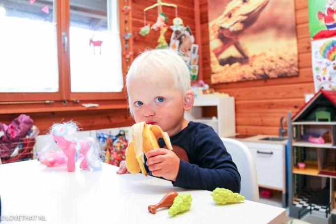 liza banaan