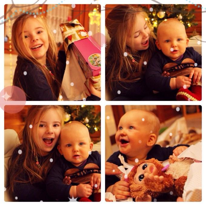 Kerst vieren zonder familie