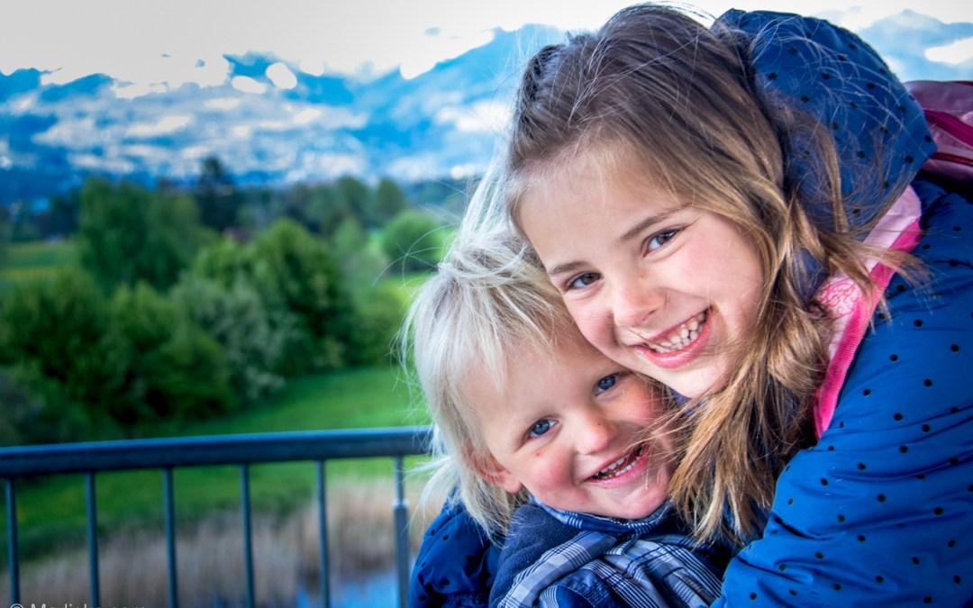 Ons Zwitserleven | Tweede week van de vakantie met SNEEUW!