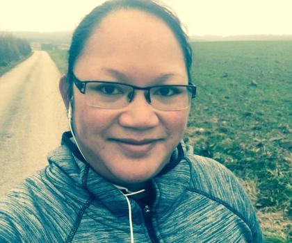 Janien bodensee Frauenlauf running dutchies