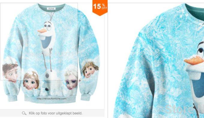 frozen-sweater
