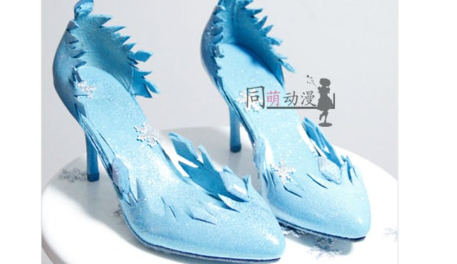 frozen=schoenen