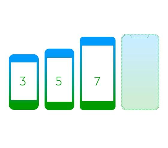 iPhone 8 KPN