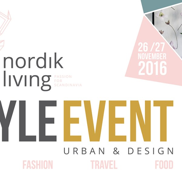 Nordikliving Style Event