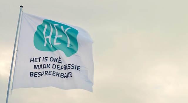 depressie bespreekbaar