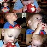Toddler TMI