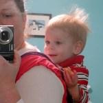 Beth from Me as a Mommy – Babywearing Sling Fling Week!