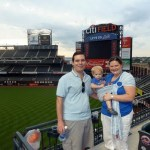 Lets go Mets – Thousand Word Thursday