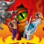 Life is a Circus – Ringling Brothers and Barnum & Bailey Ticket Giveaway