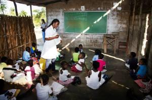 Guinjata School