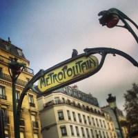 Montmartre. Bohemio