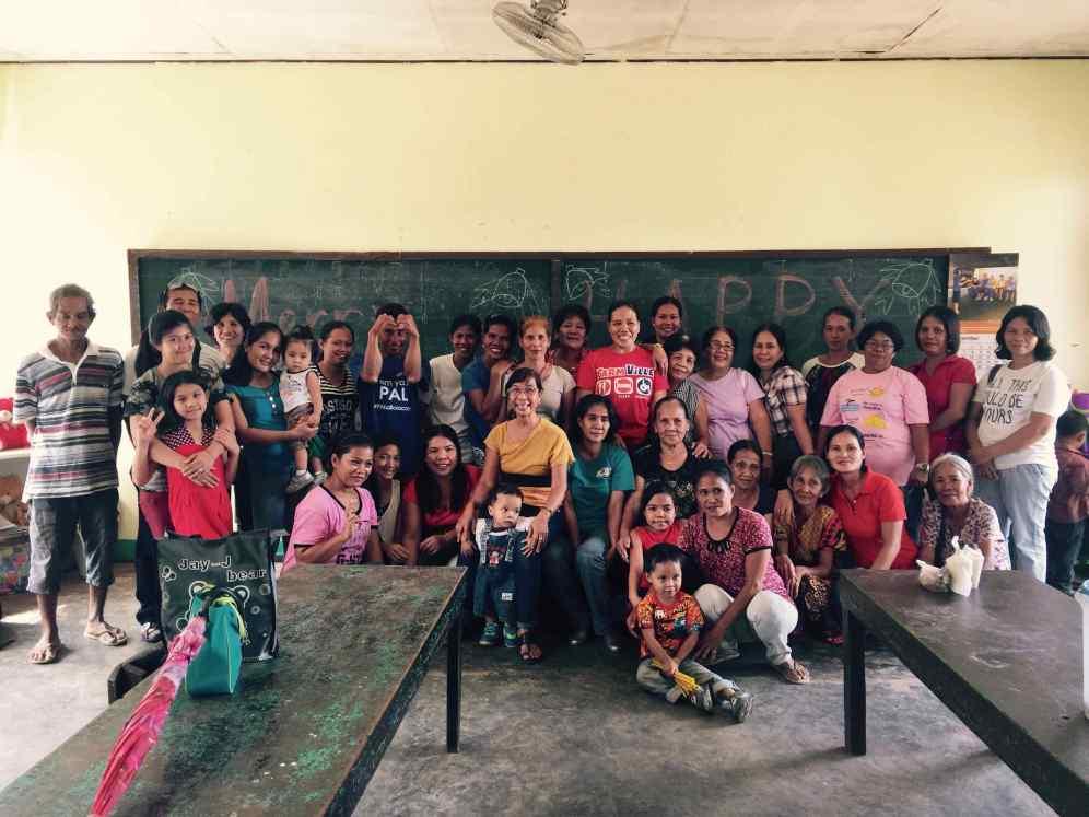 estancia xmas party central school 2015 007