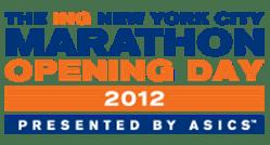 marathon opening day