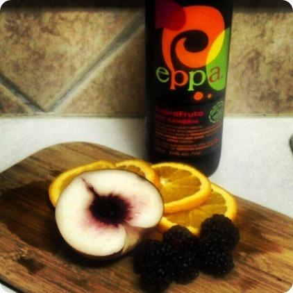 Eppa Sangria - Fruit
