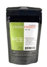 Samba Flavor Chimichurri Dry Mix.