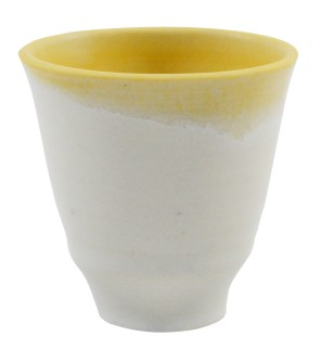 100 Cups A Day tiny beautiful handmade cup.