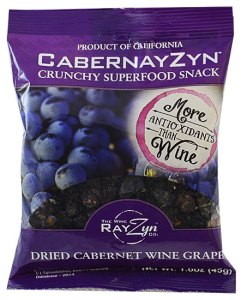 RayZyn's CabernayZyn package.