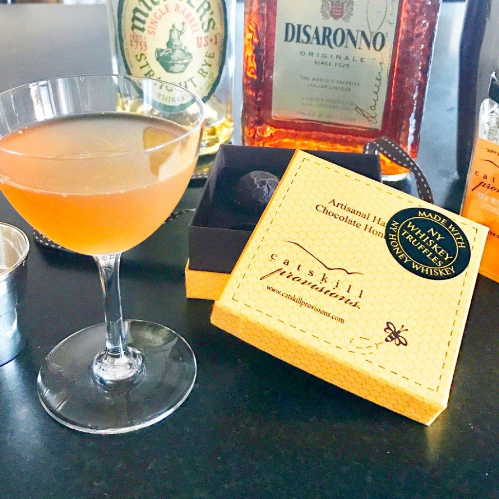 Blog love the secret ingredient for Honey whiskey drink recipes