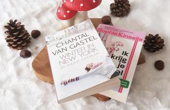 Giveaway | Maak kans op twee romans
