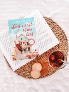 Oost west thuis best - Linda Holmes