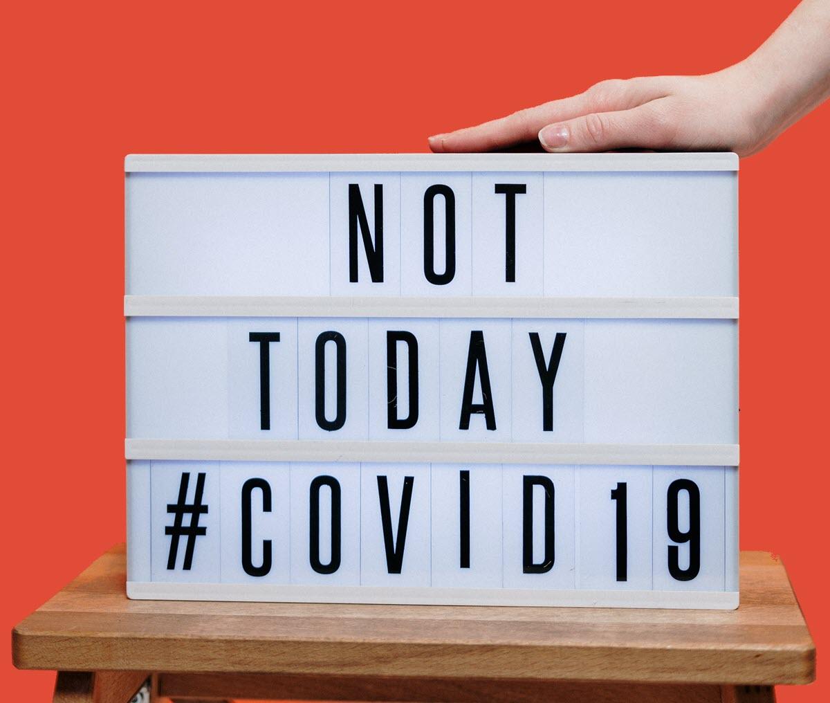 Covid 19 Resources