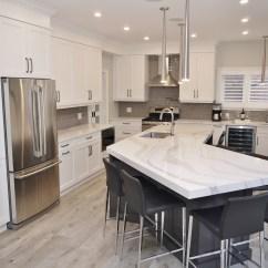 Kitchen Reno Decorate After Lovethishouse Ca