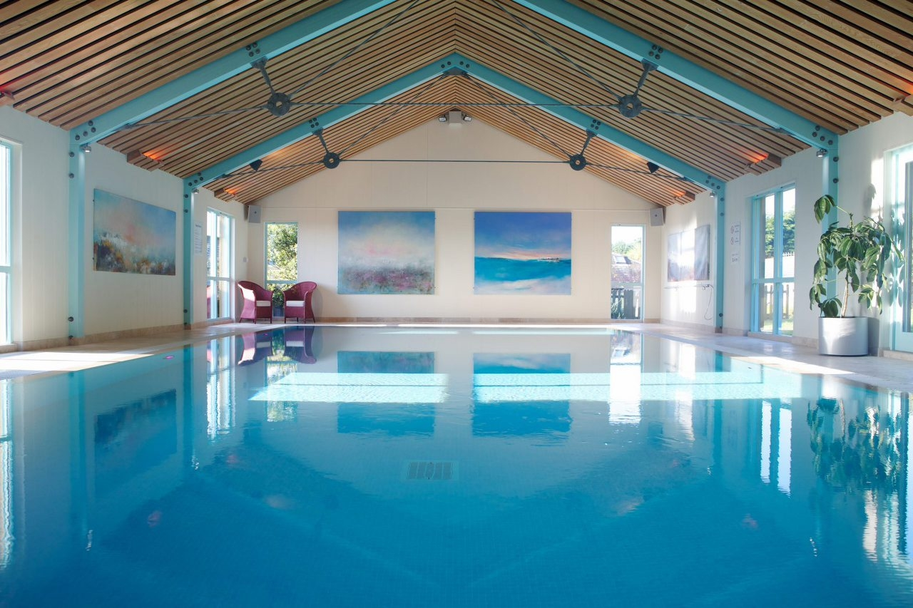 Indoor Swimming Pool Pictures, Photos, And Images For