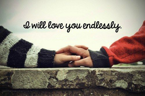 I Will Love You Endlessly Pictures, Photos, And Images For