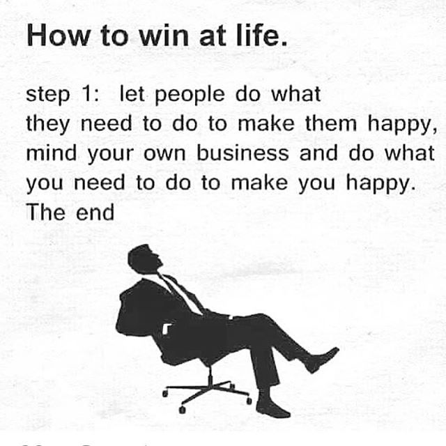 How To Win At Life Pictures, Photos, And Images For