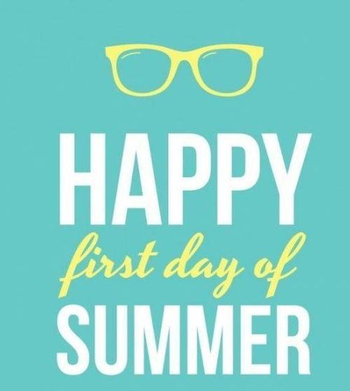 Happy First Day Of Summer Pictures, Photos, And Images For
