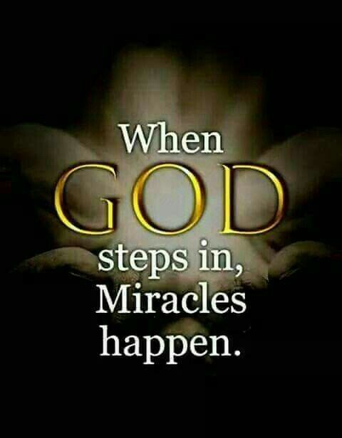 Miracles Quotes : miracles, quotes, Steps, Miracles, Happen, Pictures,, Photos,, Images, Facebook,, Tumblr,, Pinterest,, Twitter