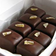 ginger choc caramels-3