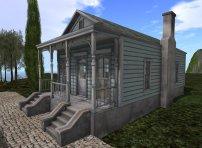 CULPRIT – LAFAYETTE HOUSE