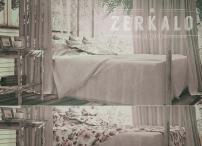 [ zerkalo ] - Tenderness Bedroom Set.