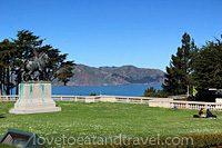 Legion of Honor, San Francisco, CA