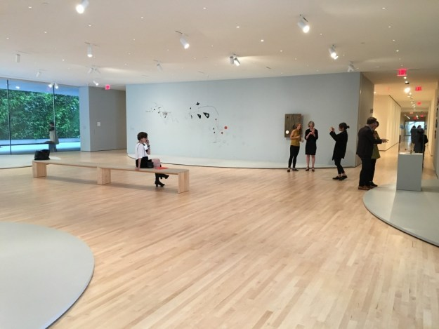 Alexander Calder: Motion Lab at SFMOMA - photo © Love to Eat and Travel