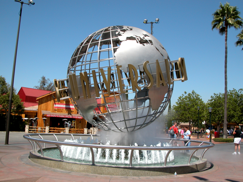 Universal Studios, Hollywood CA – © LoveToEatAndTravel.com