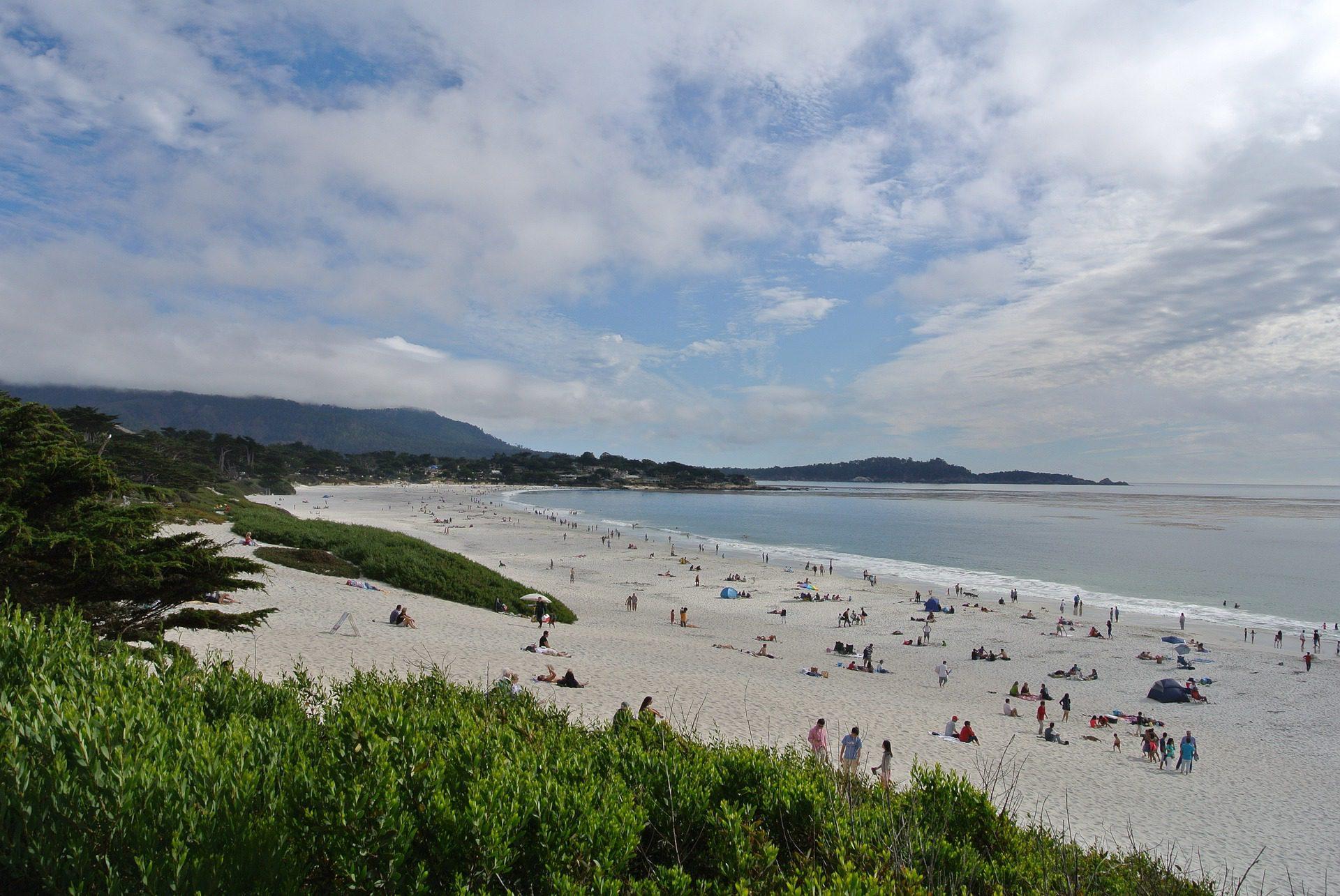 Carmel-by-the-Sea, Carmel, CA