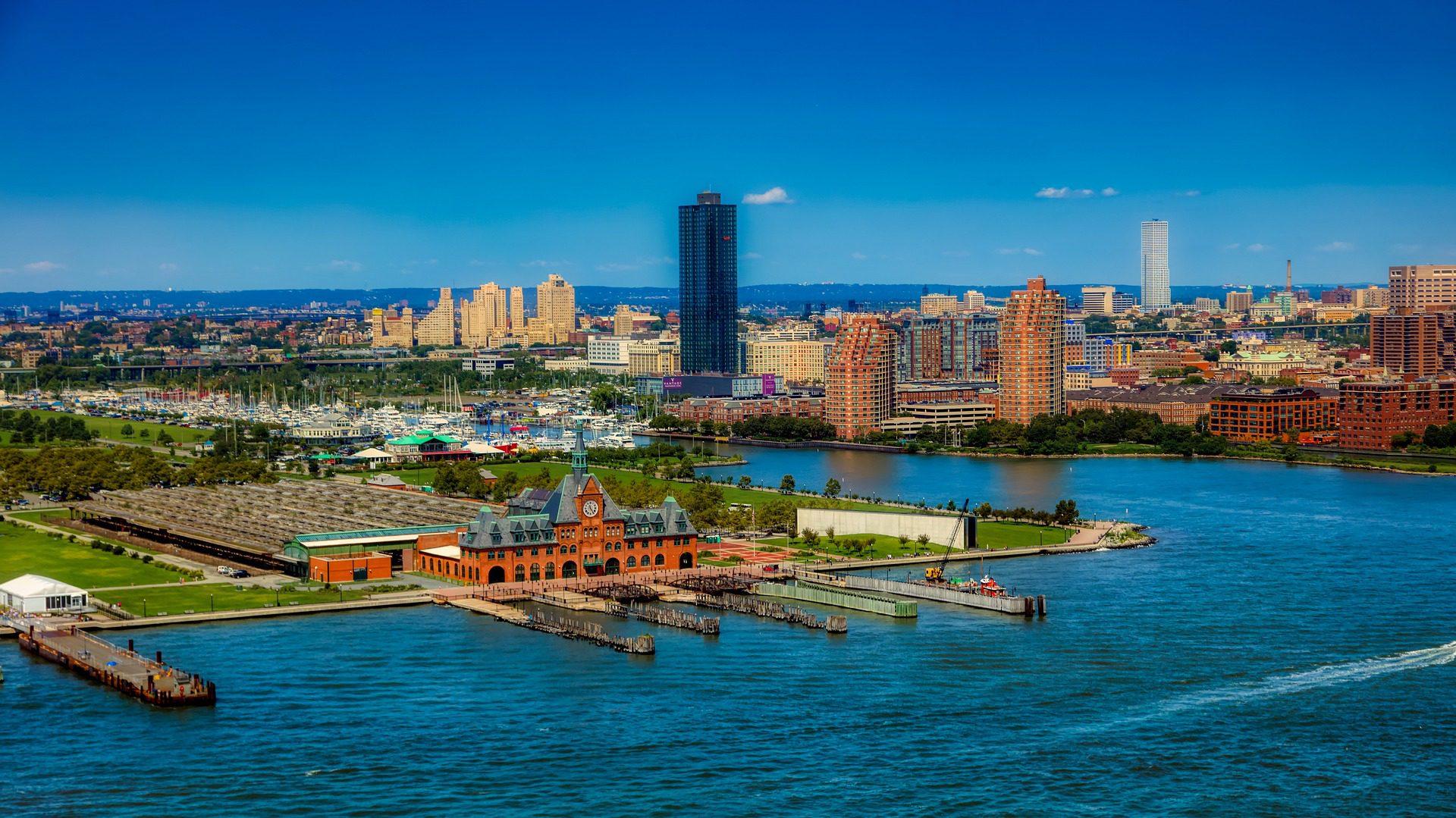 Ellis Island, NY