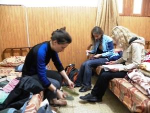 Гэстхаус в Бейруте