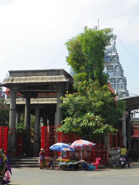 Храм в Ченнае