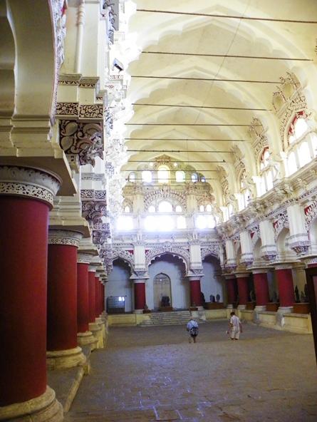 Дворец Наяков