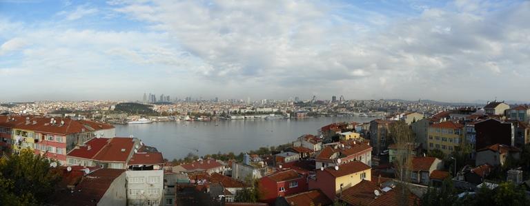 Подробный маршрут по Стамбулу (10 дней)
