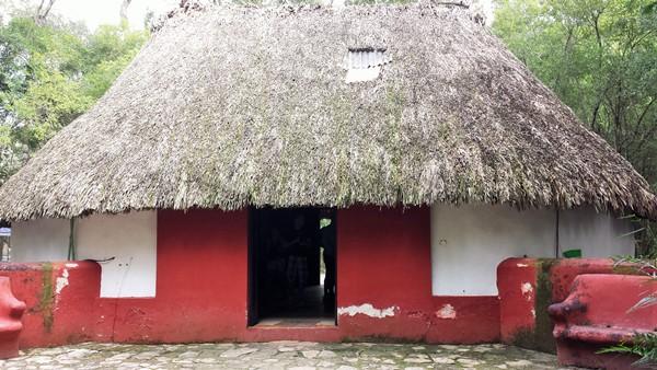 Calakmul. Mexico (23)