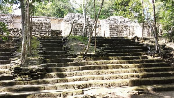 Calakmul. Mexico (4)