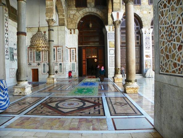 Umayyad Mosque (1)