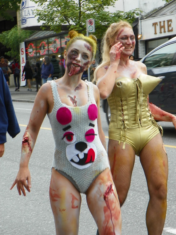 Vancouver Zombie Walk 2015 (6)